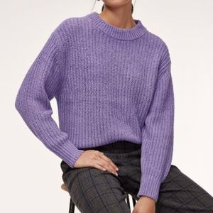 Wilfred - Salette Sweater